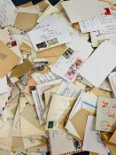 A Selection of Postal Ephemera