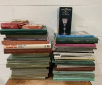 A selection of thirty Sotheby's & Co and other auction houses catalogues to include, The George