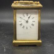 A.1 The Equator carriage clock