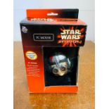 Stars Wars Episode One PC Mouse
