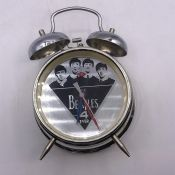 A 1988 Beatles Alarm Clock