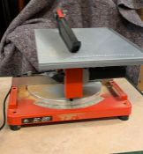 Stayer table saw SC251