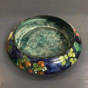 A Handpainted Hancock and Sons Bowl