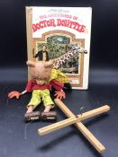 A Vintage Pelham Puppet Rupert the Bear AF