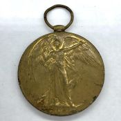 WWI Great War Medal for MTE G E FINLEY-DAY RN