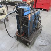 Miller 300-Amp Model CP-300 Constant Voltage DC Arc Welding Power Source, S/N: KB027432; Inupt: