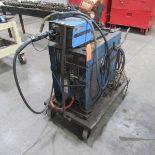 Miller 300-Amp Model CP-300 Constant Voltage DC Arc Welding Power Source, S/N: KB027432; Inupt: