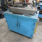 Parker Model HB632 Hydraulic Tube Bender