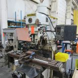 Supermax 3-HP Model YCM-16VS Vertical Milling Machine, S/N: 5044901 (1995); with Proto-Trak 3-Axis