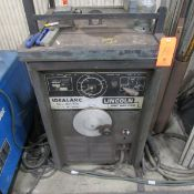 Lincoln-Electric 400-Amp Idealarc TM-400/400 AC/DC Arc Welding Power Source, S/N: AC285142; Input: