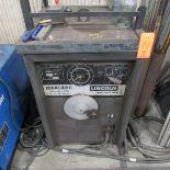 Lincoln-Electric 400-Amp Idealarc TM-400/400 AC/DC Arc Welding Power Source, S/N: AC285142; Input: