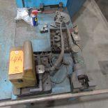Parker Hydraulic Bench Top Hyferset Ferrule Pre-Setting Tool