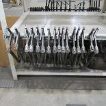 Assorted Size Heavy Duty Welding Clamps