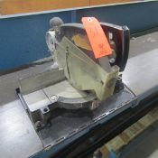 Black & Decker 1o in. Power Miter Saw; 2-HP