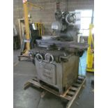 DoAll 6 in. x 18 in. Model G-10 Surface Grinder, S/N: G10C51423; (Ref. #: 519(1570))