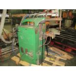 Taylor Winfield 50-KVA Model NB-24-50AIR Spot Welder, S/N: 62173; with Entron Controls, 18 in.
