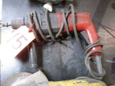 Hilti Model TE10 Electric Rotary Hammer Drill