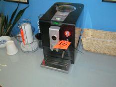 ENA3 Jura Capresso Machine