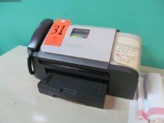 Brother Intellifax 1360 Fax Machine
