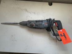 Bosch Bulldog Extreme Max Electric Hammer Drill