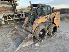 2012 Case SR200 Skid Steer Loader, PIN: JAFSR200ECM454037; with 4,277 Hours (at Time of