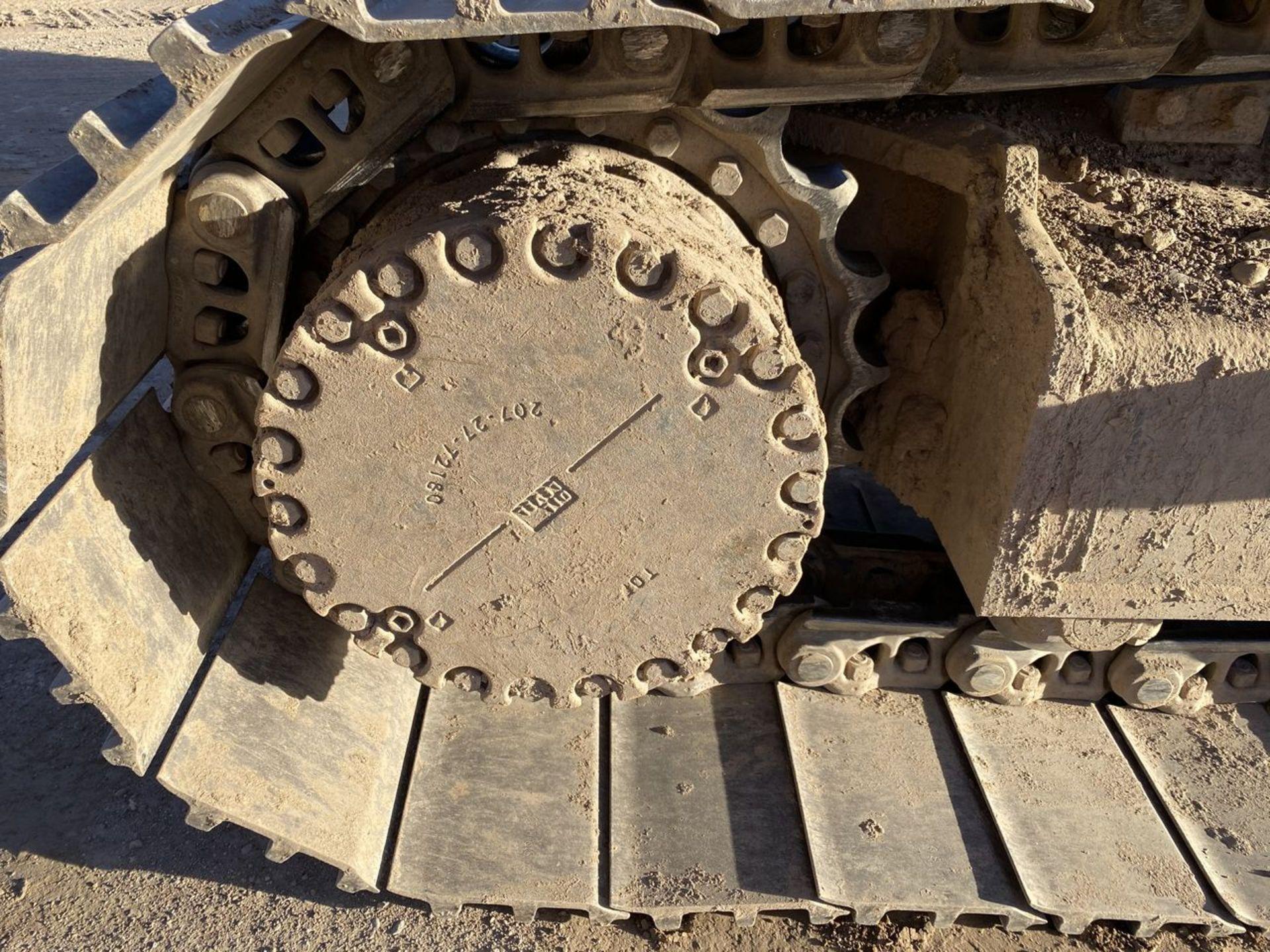2018 Komatsu PC360LC-11 Hydraulic Crawler Excavator, S/N: A36863, PIN: KMTPC256CJWA36863; with 2,883 - Image 17 of 19