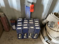 Lot - (20) Boxes, Washington Alloy Premium Welding Electrodes