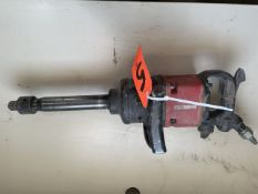 Earthquake 3/4 in. Pneumatic Impact Wrench