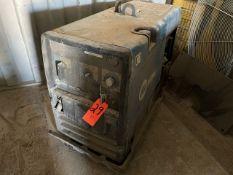 Miller Bobcat 250NT CC/CV AC/DC Welder 11,000 Watt Generator, S/N: LJ381053R