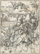 ALBRECHT DÜRER 1471 - Nürnberg - 1528