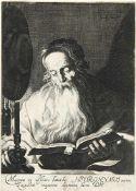 CORNELIS BLOEMAERT Utrecht 1603 - 1692 Rom