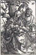HANS SEBALD BEHAM Nürnberg 1500 - 1550 Frankfurt/M.