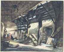 ADRIAEN VAN OSTADE 1610 - Haarlem - 1684