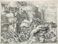 GEORG PENCZ Nürnberg um 1500 - 1550 Leipzig