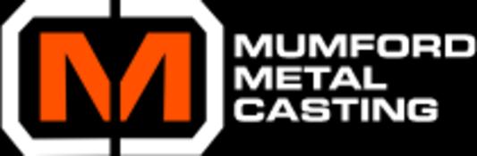 Mumford Metal Casting - 13 E. Lake Street, Northlake, IL 60164