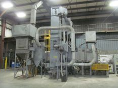 Large 1-Day / 2-Plant Die Cast Equipment Auction: Mumford Metal Casting (Former Callen Mfg.) and Stroh Precision Die Casting