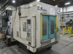Brother Model TC-32A CNC Drilling and Tapping Center, S/N: 111410 (2000); with Brother CNC Controls,