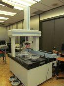 Helmel Microstar 430-252 DCC Coordinate Measurement Machine (CMM), S/N: 91-15 (2019); with