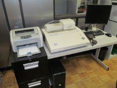 Arun Technology 2500 Series Metalscan Limited Desk-Top Metals Analyzer (Spectrometer)