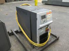 Regloplas 160 degree C Model P160M/18/SM75/25K/RT100 Portable Temperature Control Unit, S/N: