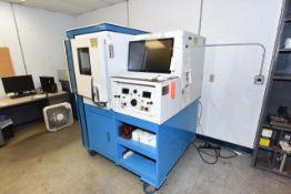 Lake X-Ray, Inc. Model LKX-2000-IU X-Ray Machine, S/N: LKX-96102