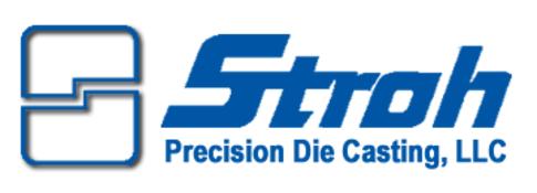 Stroh Precision Die Casting - 1011 Veterans Street, Mauston, WI 53948
