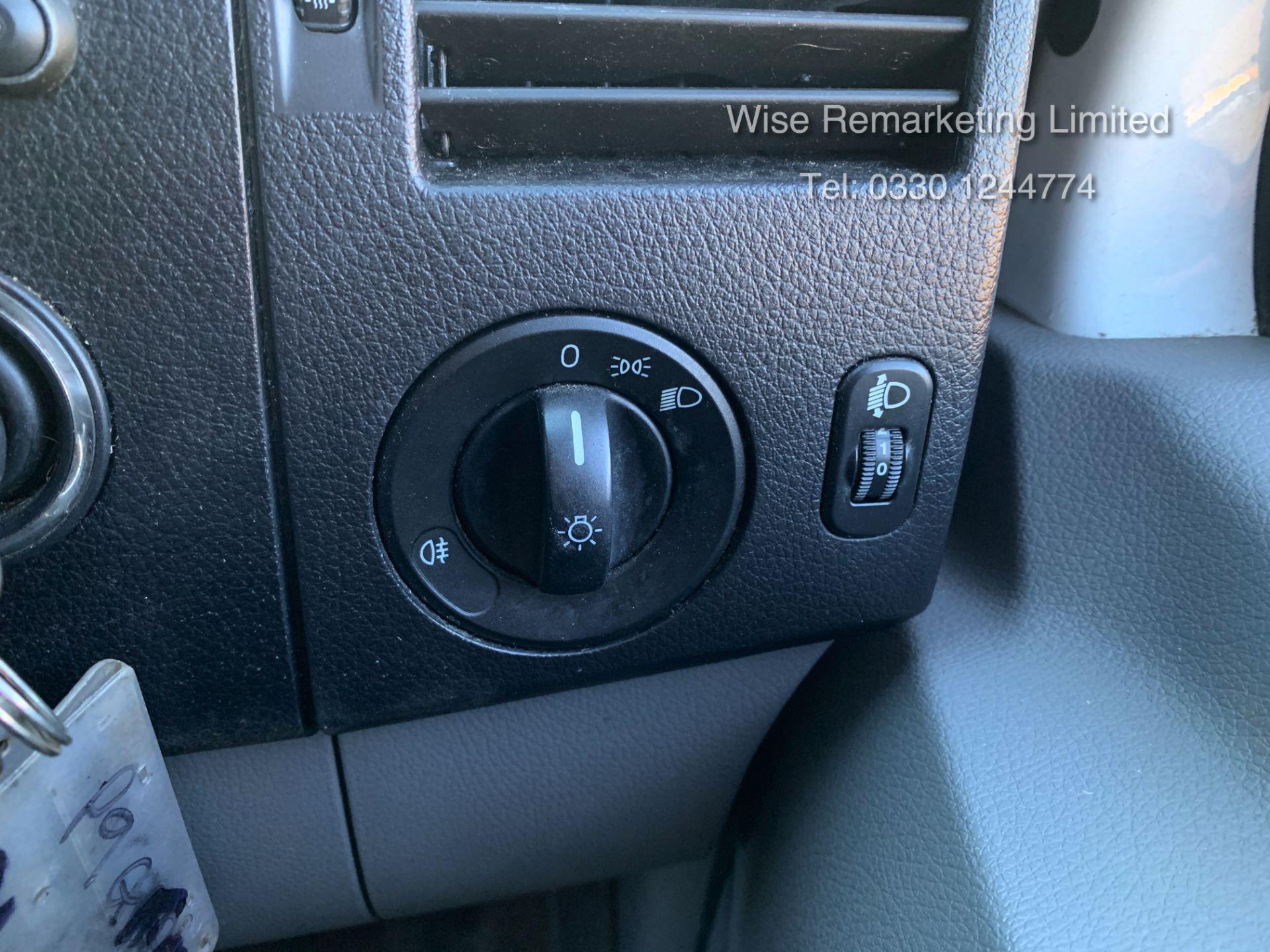 Lot 9 - Mercedes Sprinter 316 2.1 CDI Long Wheel Base Fridge/Freezer Overnight Standby Van - 2014 Model