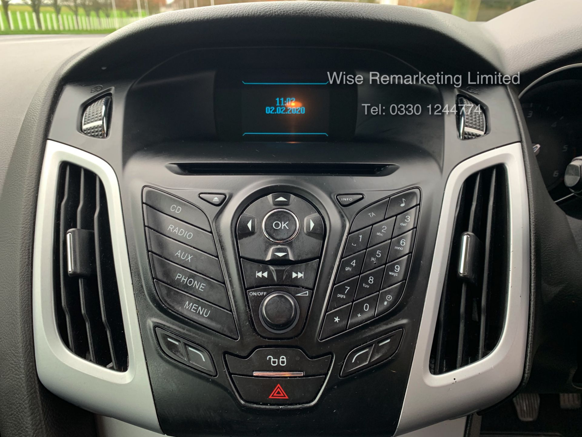 Ford Focus Zetec 1.6 TDCI Econetic - 2015 Model - 6 Speed - - Image 19 of 20