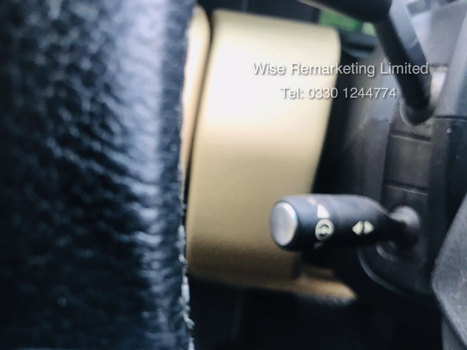 Range Rover Vogue 3.6 TDV8 HSE Auto - 2010 Model - Cream Leather - Service History - - Image 26 of 28
