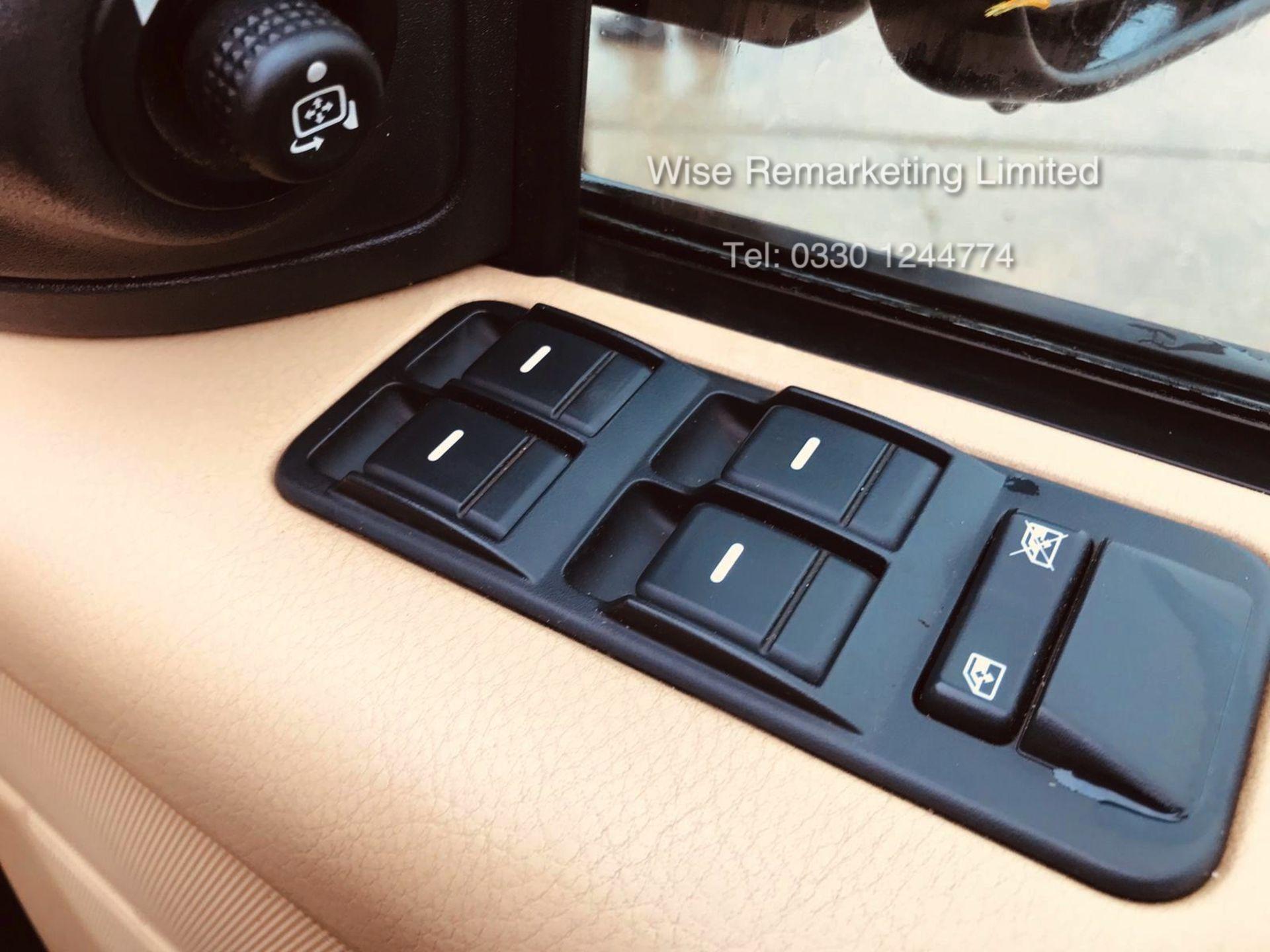 Range Rover Sport 2.7 TDV6 HSE Auto - 2008 Model - Cream Leather - Sat Nav - Heated Seats - Image 10 of 19