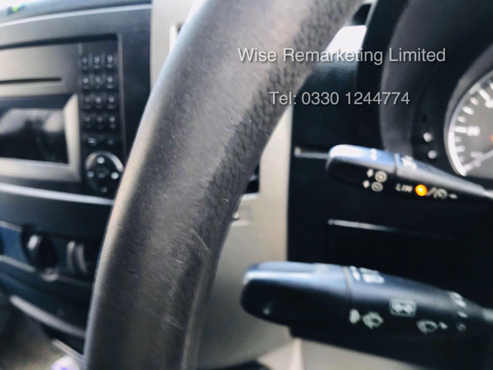 Mercedes Sprinter 313 CDI 2.1 TD Long Wheel Base 6 Speed - 2014 Model - Image 16 of 19