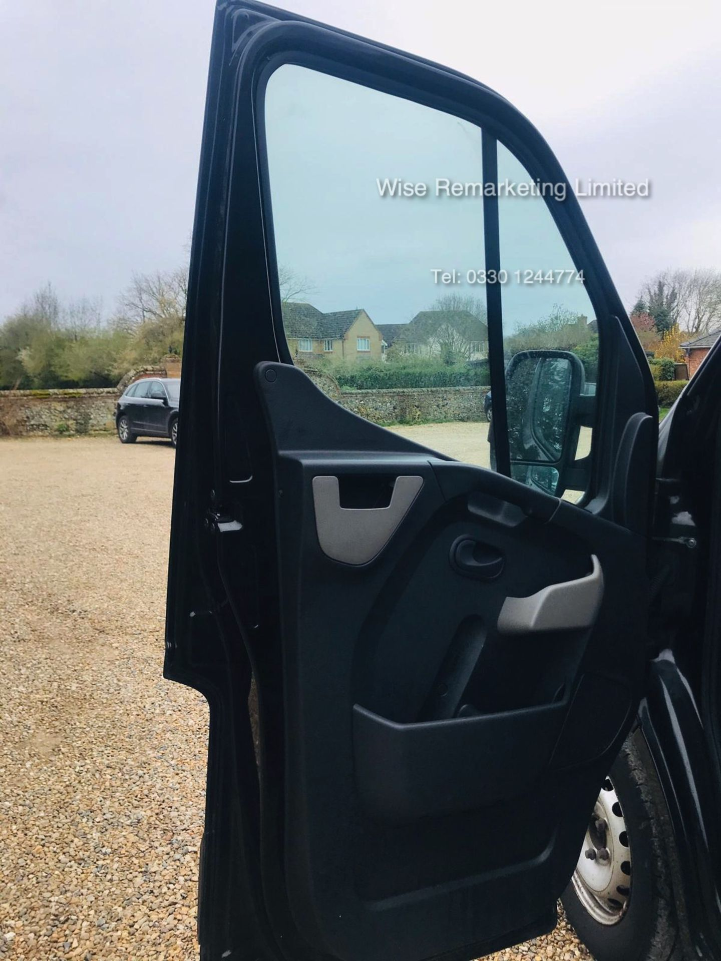 Lot 20a - Renault Master LM35 2.3 DCI Business Edition 2016 16 Reg - LWB - 1 Owner - Sat Nav -