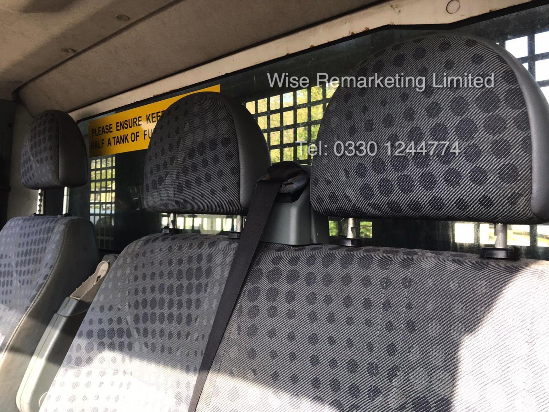 Lot 38 - Ford Transit 350 2.4 TDCI Tipper - 2012 Model - 1 Keeper From New