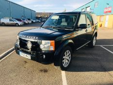 Land Rover Discovery 2.7 TDV6 GS Auto - 2009 09 Reg - 7 Seats - Tow Pack